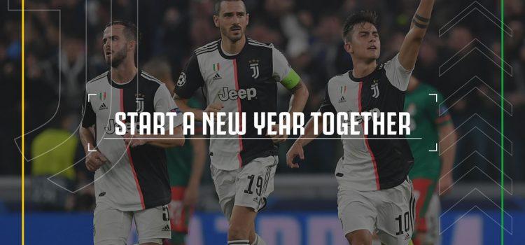 سال نو در دیدار با کالیاری آغاز می شود!