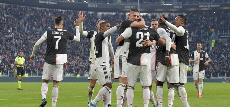 بازیکنان حاضر در دیدار مقابل رم