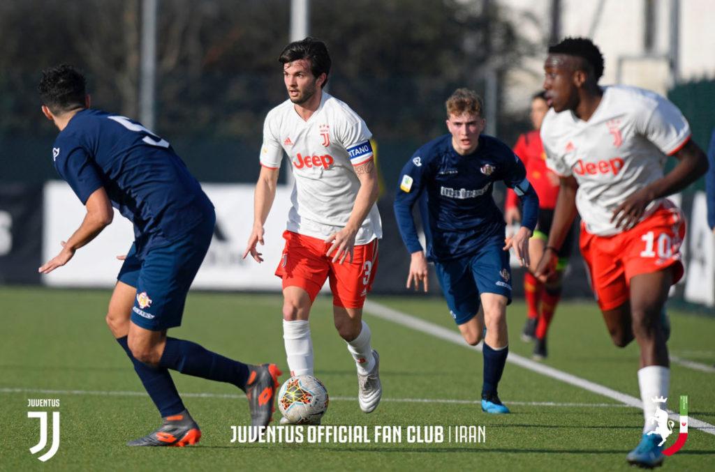 جوانان زیر 19 سال در نیمه نهایی جام حذفی