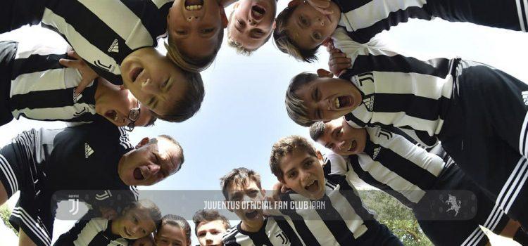 جوایز مردمی 2020 در FIGC، به یوونتوس اعطا شد