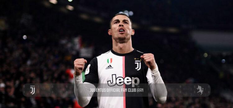 رونالدو اولین مرد میلیارد دلاری فوتبال