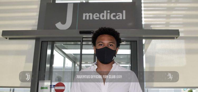 تست پزشکی وستون مک کنی در J|Medical