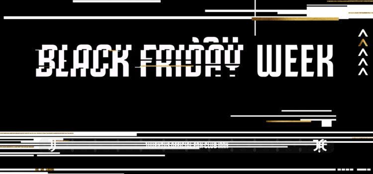 جمعه ی سیاه، خریدی که نباید از دست داد