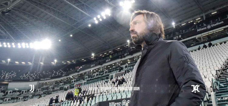 مصاحبه پیرلو پس از بازی با فیورنتینا