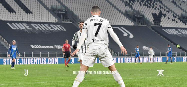 آمار بازی میلان – یوونتوس